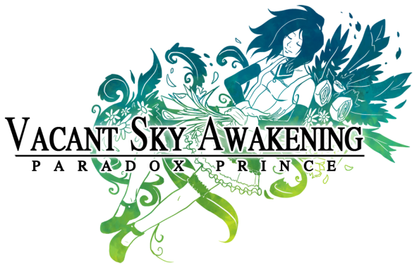 Vacant Sky Awakening logo